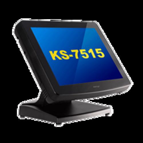 POSIFLEX KS7515 Tch Syst Bezelf/4GB/32GB SSD/POSR7