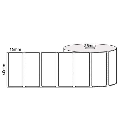 40mmX15mm 1ACS 1000/R SML CRE - LA4015TP1ACSC