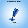 Pool Blaster All Purpose Filter Bag P20022AP CAT022AP compatible with Pool Blaster Catfish vacuum cleaner