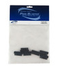 PBW049BK- Vac Head Brushes for HD