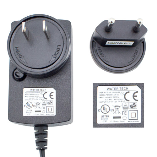 ( DISCONTINUED) PBA099-8-US-EU-Quick charge US battery charger - READ BELOW