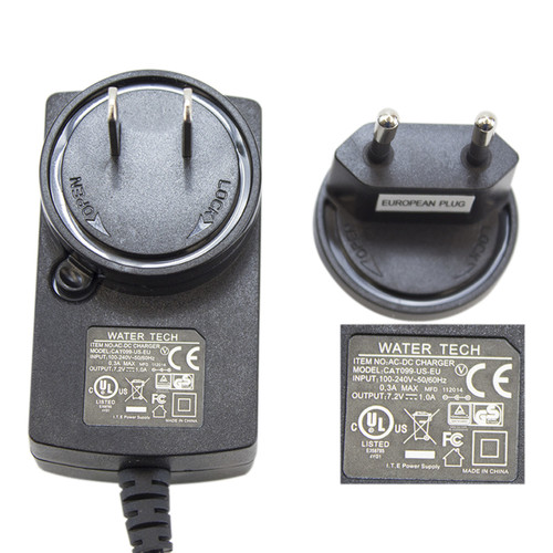 (DISCONTINUED) CAT099-US-EU-Charger - SEE BELOW