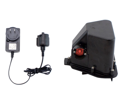 P30X003LI - Motor Box Kit - (Li-ion) Battery & Charger