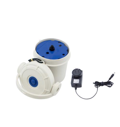 P20X003LI / CAT003LI- Lithium Motor Box Assembly - Motor, Battery, Cap