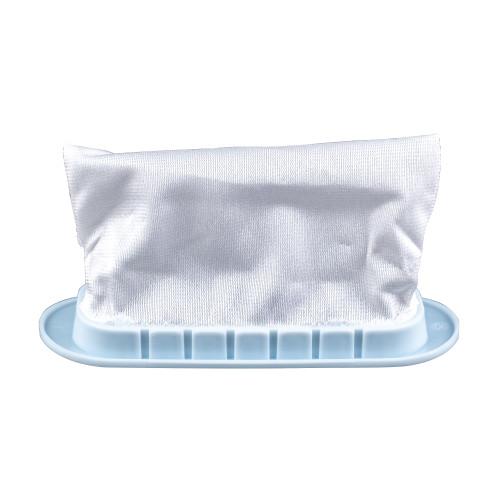 P10XSS BRFM Water Tech Pool Blaster Sand & Silt Filter Bag for Aqua Broom, Aqua Broom Ultra, Fusion PV 5, Hydro 100