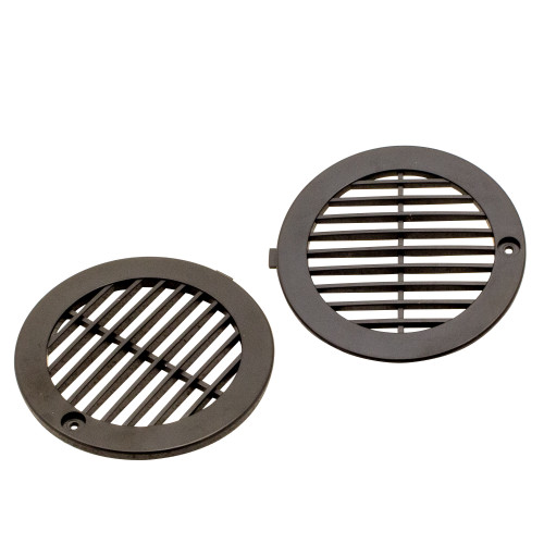 P77X501055-Propeller Covers (Exhaust Grills) (Pack of 2)