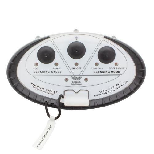P77X5015-Control box