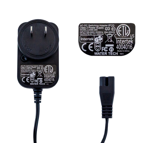 LC099-2SK -Wall Product Charger for Next Generation Motor Box