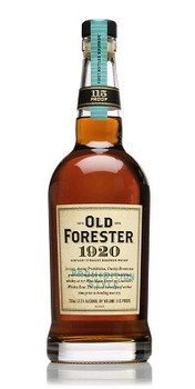 Old Forester Bourbon 1920 75ML