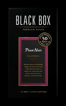 Black Box Pinot Noir 500ML
