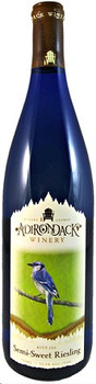 Adirondack Winery Semi-Sweet Riesling 750ML