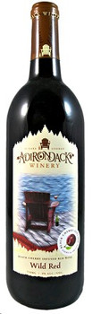 Adirondack Winery Wild Red 750ML