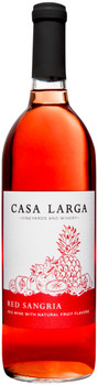 Casa Larga Red Sangria 750ML