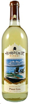 Adirondack Winery Pinot Gris 750ML