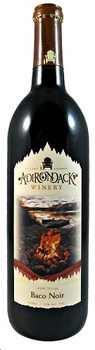 Adirondack Winery Baco Noir 750ML