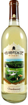 Adirondack Winery Chardonnay 750ML