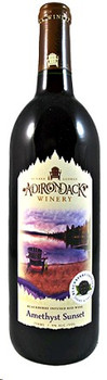 Adirondack Winery Amethyst Sunset 750ML
