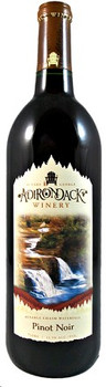 Adirondack Winery Pinot Noir 750ML