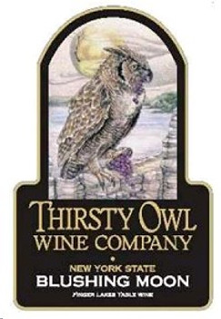 Thirsty Owl Blushing Moon 750ML