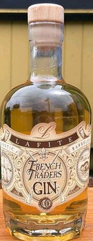 Cooperstown Lafite French Traders Gin 375ML
