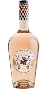 Wolffer Estate Finca Wolffer Rose 750ML