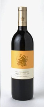 Wolffer Estate Cabernet Franc 750ML