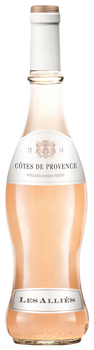 Les Allies Provence Rose 750ML