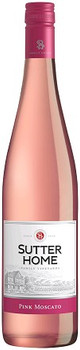 Sutter Home Pink Moscato 750ML