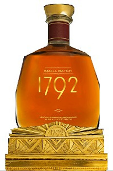 1792 Small Batch Bourbon 1.75L