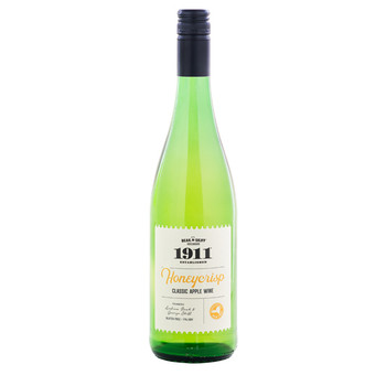 1911 Est Honeycrisp Apple Wine 750ML