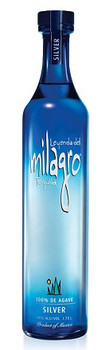 Milagro Tequila Silver 1.75L