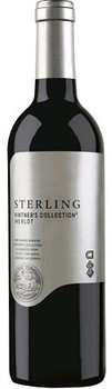 Sterling Vineyards Vinter's Merlot 750ml