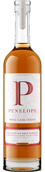 Penelope Bourbon Rose Cask Finish 750ml