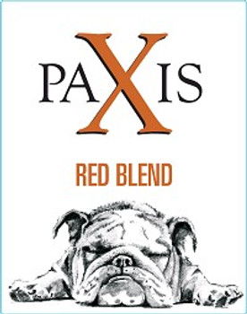 Paxis Red Blend 2016 750ml