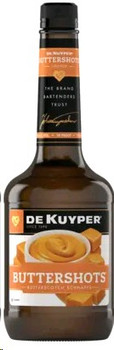Dekuyper Buttershot Butterscotch Schnapps 50ml