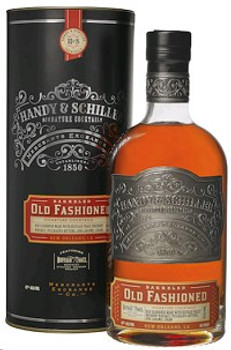 Handy & Schiller Old Fashioned Barreled Cocktail 750ml