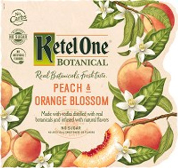 Ketel One Botanicals Peach Orange Blossom 50ml