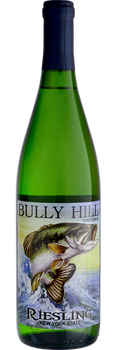Bully Hill Riesling (Bass Label) 1.5L