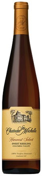 Chateau St. Michelle Riesling Harvest Select 750ML