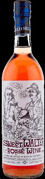 Bully Hill Sweet Walter Rose 750ML