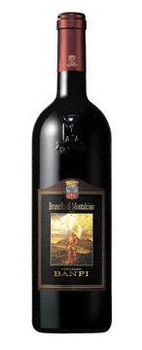 Banfi Brunello Di Montalcino 750ML