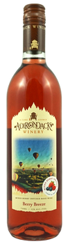 Adirondack Winery Berry Breeze 750ML
