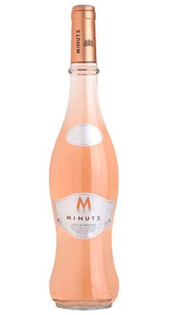 Minuty Rose 750ML
