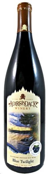 Adirondack Winery Blue Twilight 750ML