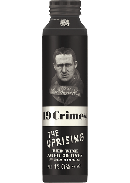 19 Crimes The Uprising Can 375ml