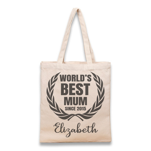 Tote Bag - World's Best