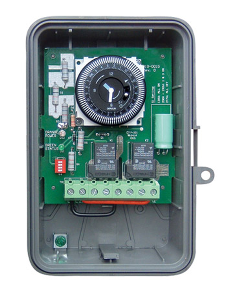 Electronic Time Switch (GM40)