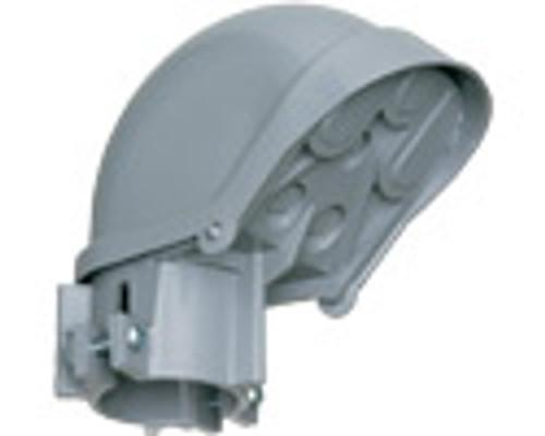 PVC Entrance Caps (PVC106)