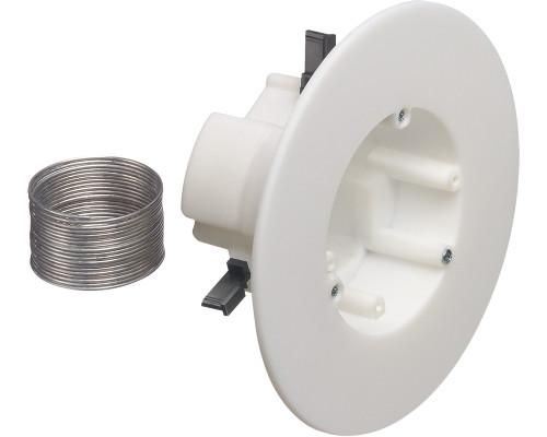 Non-Metallic Cam-Light? Box for Suspended Ceilings (FL430)