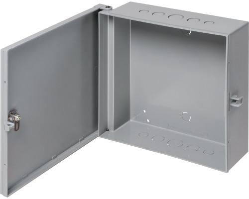 Heavy-Duty Non-Metallic Enclosure Box (EB0708)